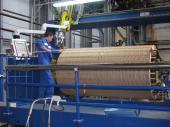 Horizontal winding machine S600 Gunter Seibold Maschinenbau GmbH
