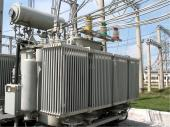 40 MVA,110 kV, three-phase two-winding line regulating transformer, Kazakhstan