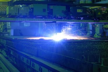ZTR welding production was certified as for correspondence to the international standard ISO 3834