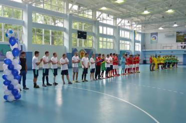 Кубок ЗТР по мини-футболу прошел на отлично