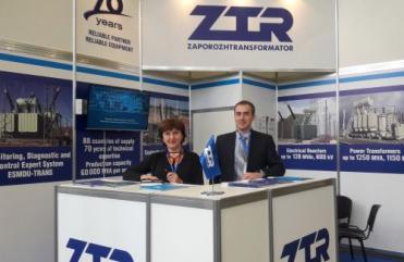 4-ая Международная выставка энергетики и телекоммуникаций - «4th International Energy, Power and Telecommunications Exhibition»