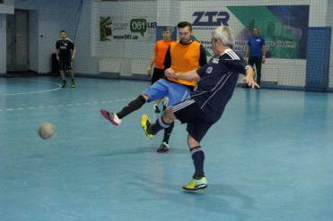 Во дворце спорта ЗТР завершился турнир по мини-футболу