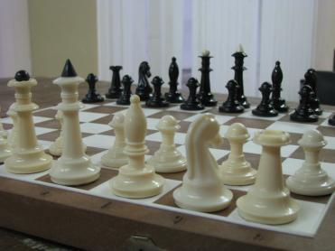 Шахматы - одна из самых известных стратегических игр на нашей планете