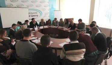 The youth generation of Zaporozhye is getting ready for the fifth anniversary of the festival
