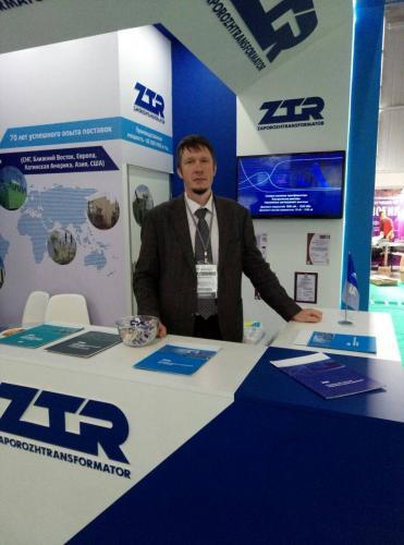 17-а Казахстанська Міжнародна Виставка «Енергетика, Електротехніка та Енергетичне машинобудування»