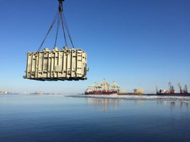 Успешно завершены испытания трансформаторов для Саудовской Аравии
